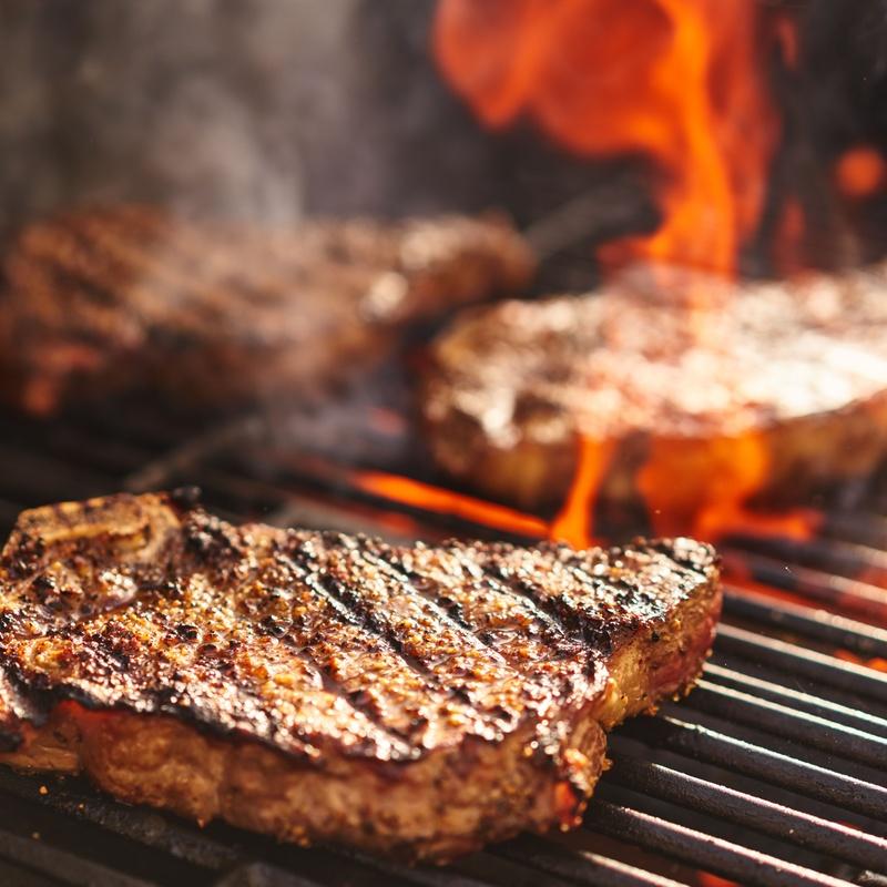 Carnes: Carta de Restaurante Amarca