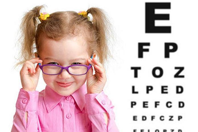 Optometría pediátrica: Catálogo de Centro Óptico Romero