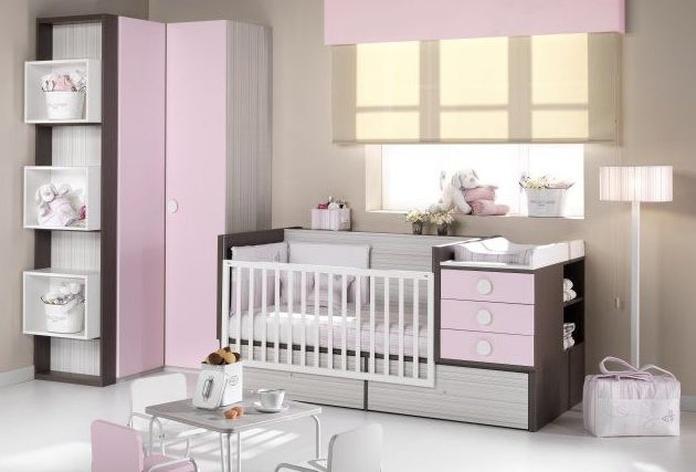 muebles de bebe Leganés