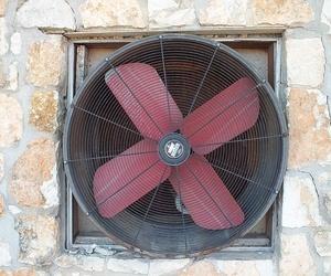 Importancia de una buena ventilación