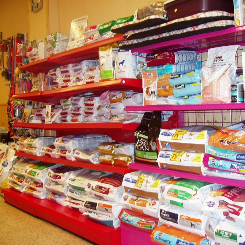 Tienda especializada: Servicios de Clínica Veterinaria Dog And Cat