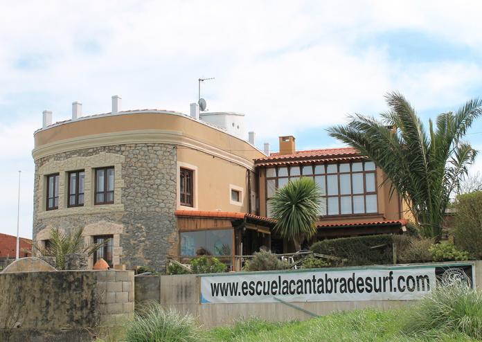 Surf House - Casa del surf