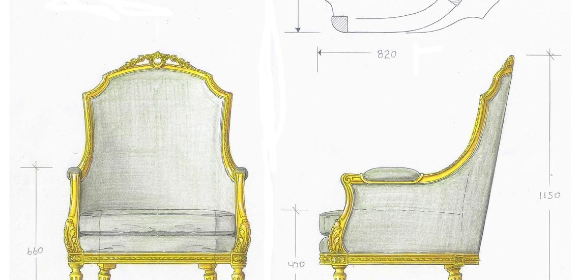 Muebles artesanales en Valencia
