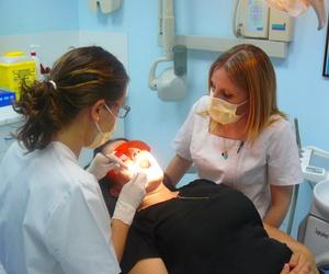 Somos un gran equipo de Odontólogos profesionales a su servicio en Parla