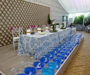 Restaurante para bodas y eventos en Tomelloso
