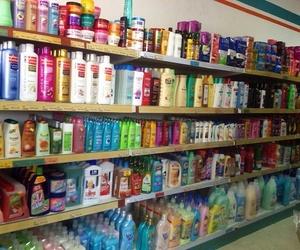 Productos de droguería y cuidado personal