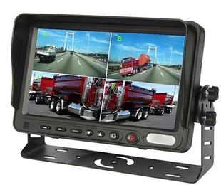 Vídeovigilancia (CCTV)