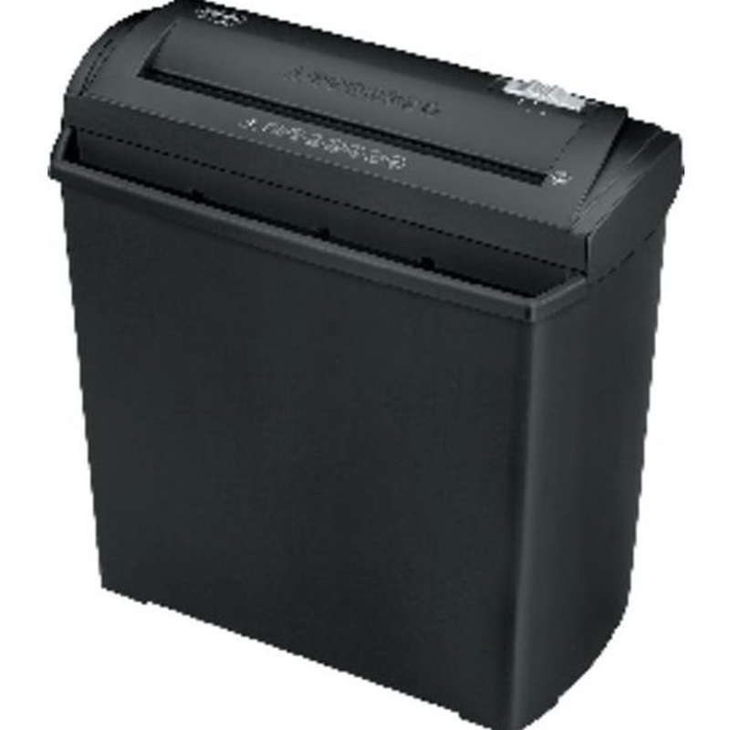FELLOWES P-20 NEGRA