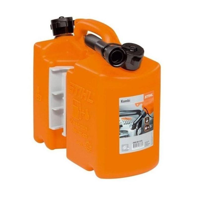 Combustibles, lubricantes y accesorios: Servicios de Maquinaria Gallardo Rubio