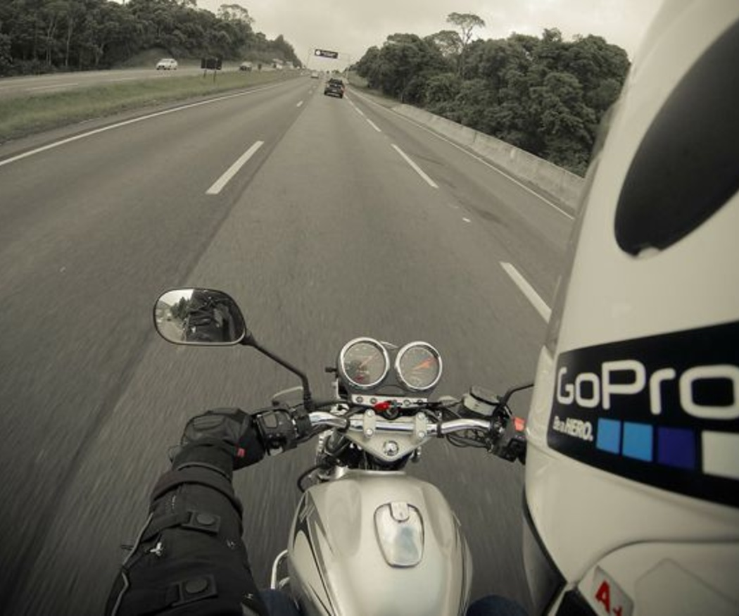 Consejos para circular en moto