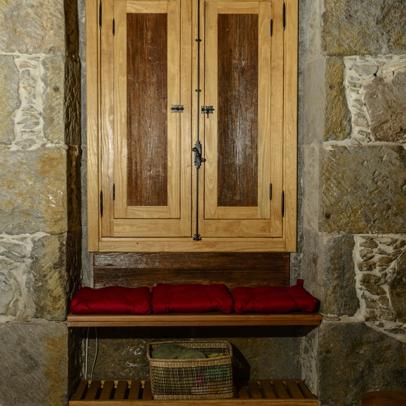 Nuestras creaciones: Muebles de diseño de H. Alcaide