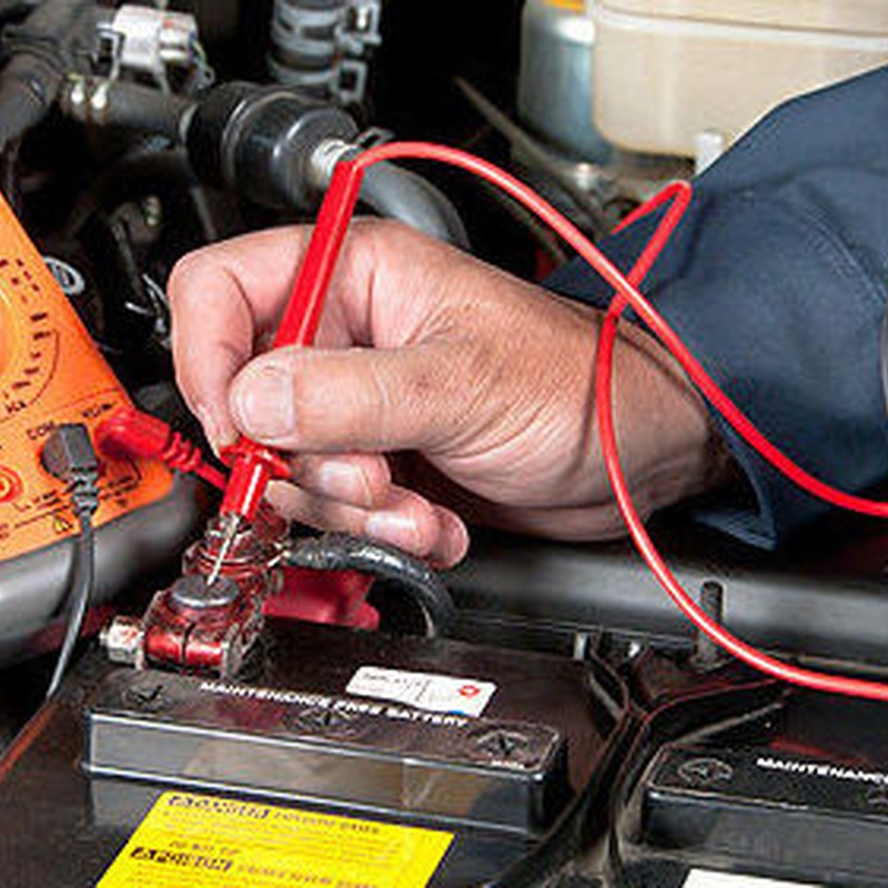Mecánica en general: Servicios de Rocho Automoción