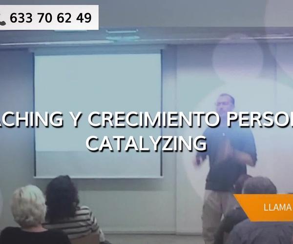 Curso de coaching ejecutivo en Arco de Triunfo, Barcelona | El Salón de los Espejos