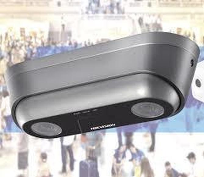 Conteo de personas Control de Aforo :  Productos VeoVeo Technology de VeoVeo Technology SL