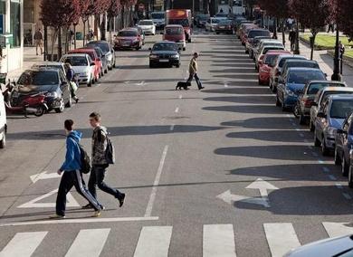 Indemnización por accidentes de trafico en Jaen