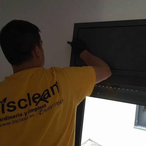 Empresa de limpieza en viviendas  Baix Llobregat