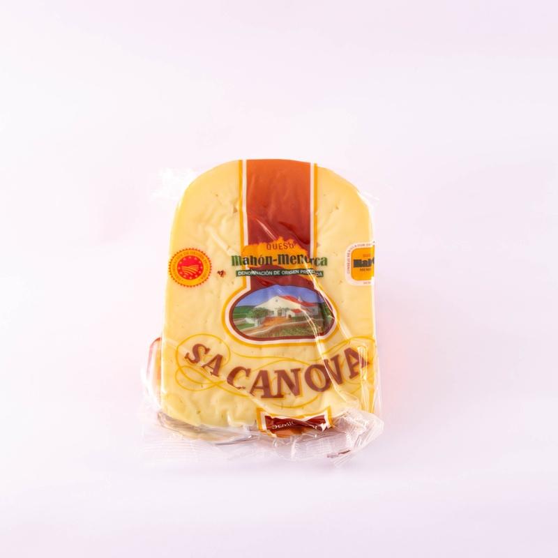 Paquete queso Canova semi :  de Ramaders Agrupats