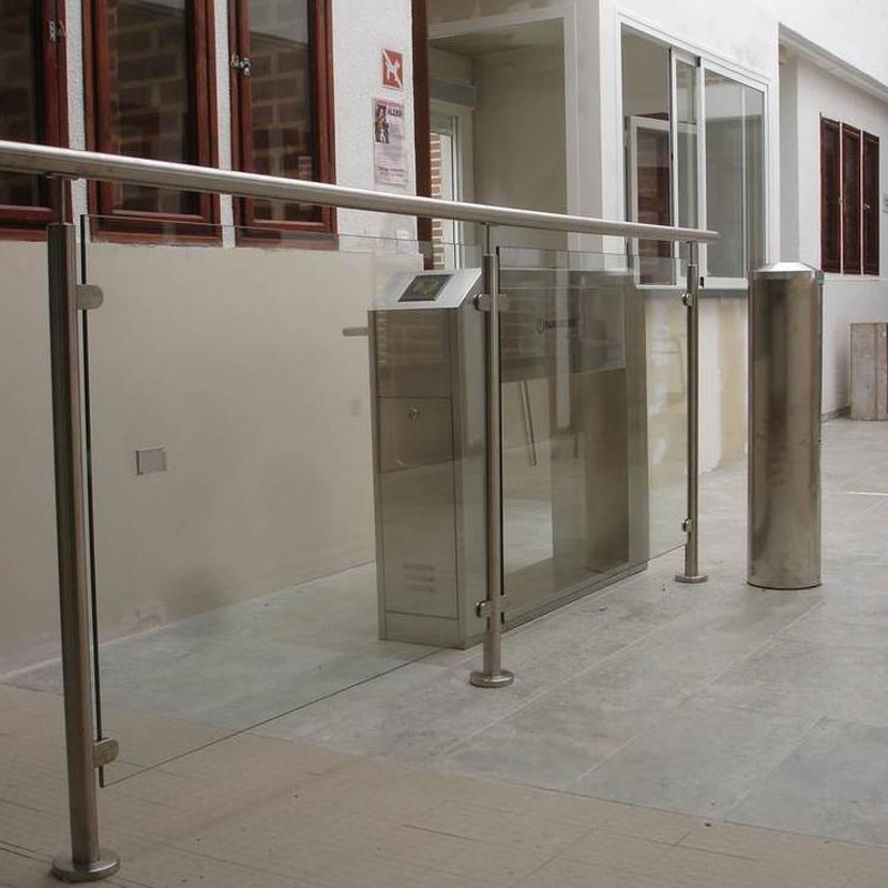 Instalacion de Control de accesos en Navarra