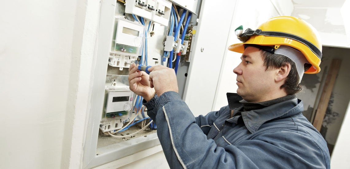 Instalación eléctrica en Sant Pere de Ribes realizada por profesionales y con todas las garantías