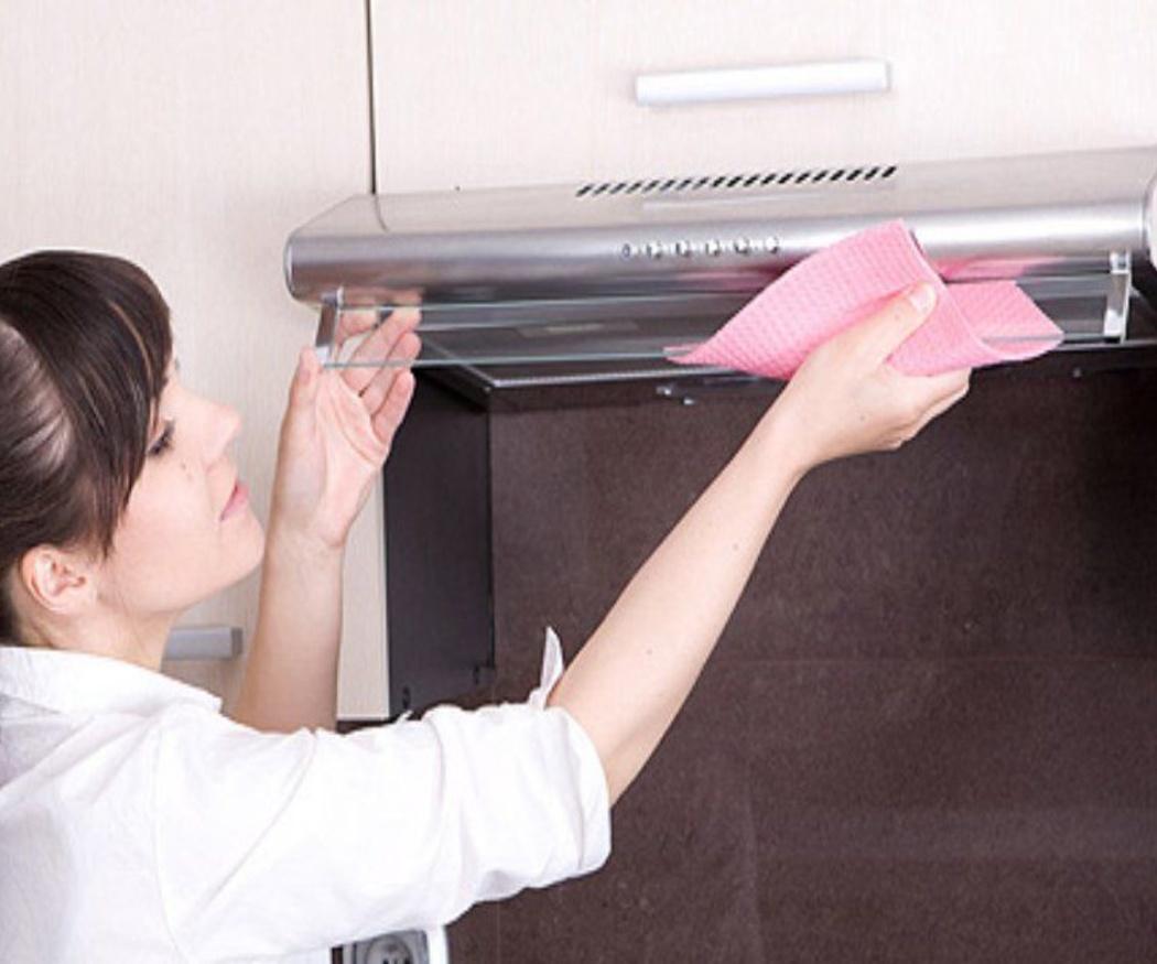 Consejos para la limpieza de la cocina