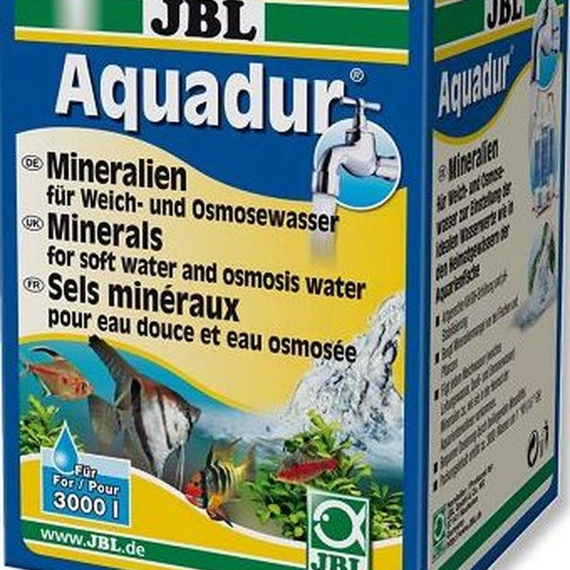 JBL Aquadur.