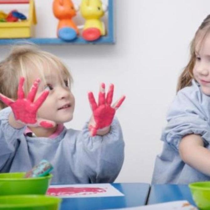 Áreas de aplicación de la estimulación temprana