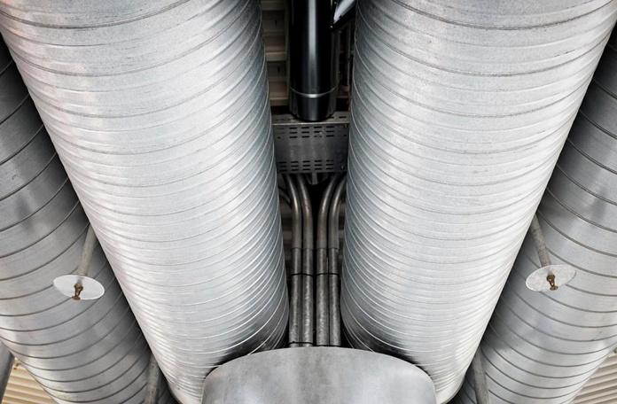 Sistemas de ventilación localizada: Servicios  de Teyvent