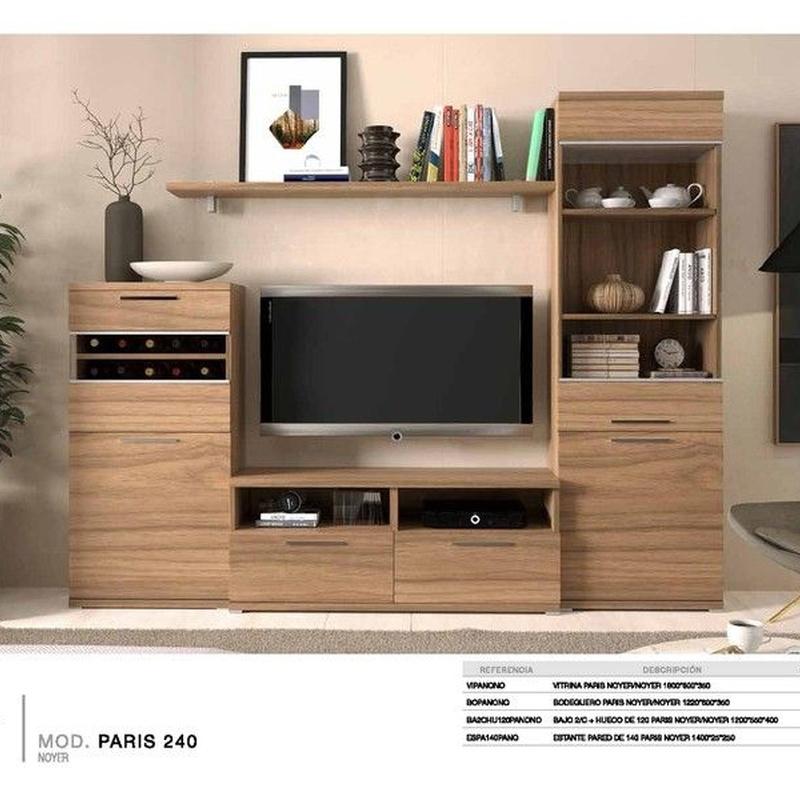 Muebles Escalu: Catálogos de muebles de Muebles Salvador