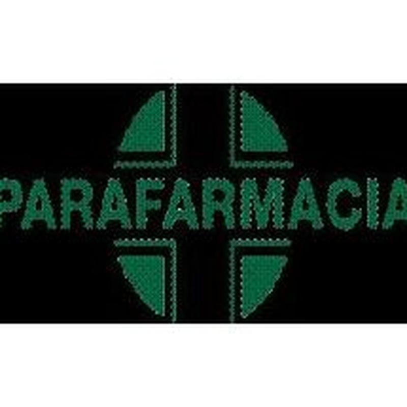 Parafarmacia: Servicios de Farmacia Gaudí 4