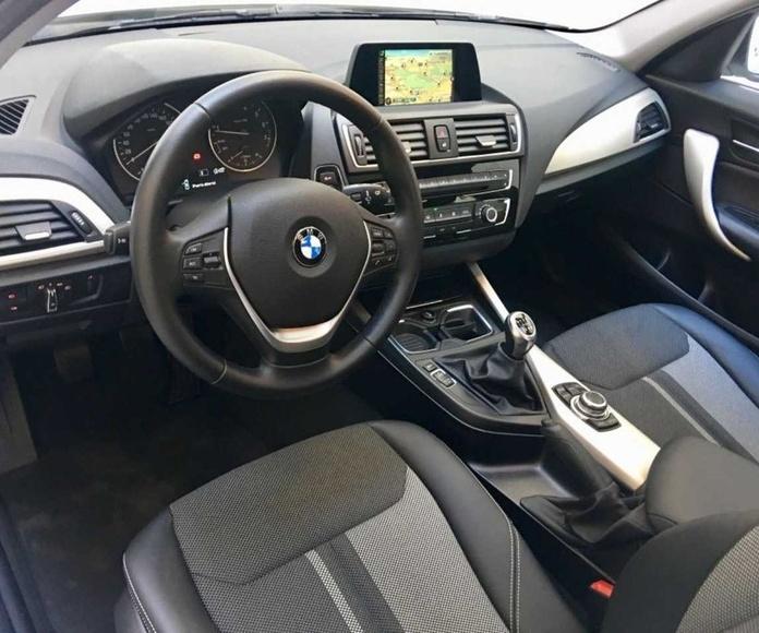 BMW Serie 1 118I 136CV: Servicios de Mel's