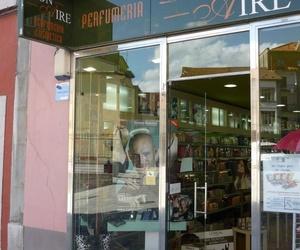 Perfumería en Asturias