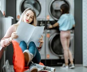Diferencias entre lavadoras industriales y lavadoras de casa