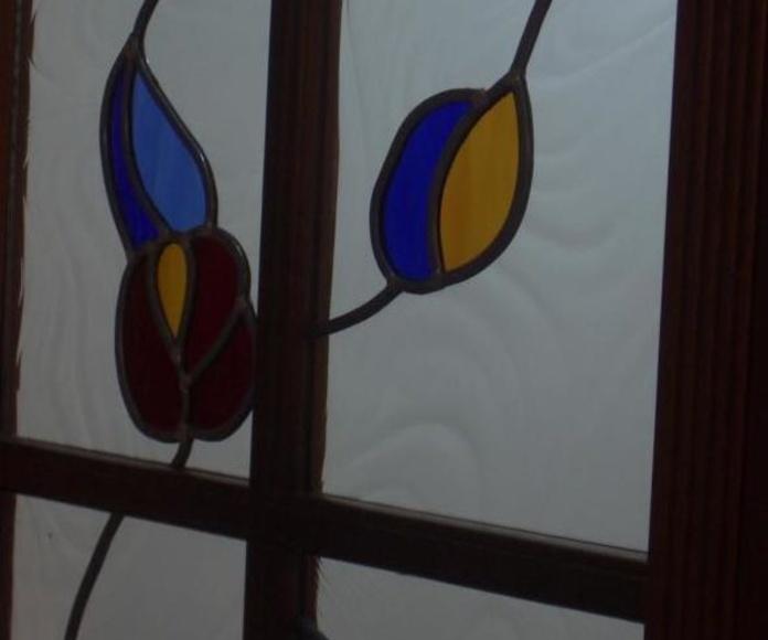 Emplomadas: Productos de Vidrio Decoración