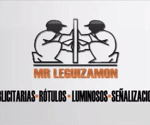 Empresa de rotulos Bizkaia | M.R. Leguizamón