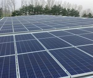 Ahorro energético, instalación fotovoltaica de autoconsumo Trefilados de Navarra Uharte-Arakil