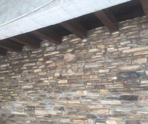 Trabajos con piedra en Lugo