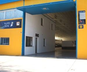 Taller Axa en Palma de Mallorca | Talleres Vicenç