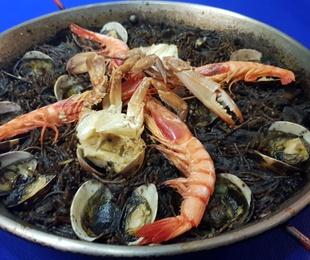 Comida para llevar en Cadaqués