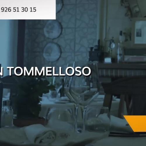 Restaurante para celebraciones en Tomelloso | Casa Justo