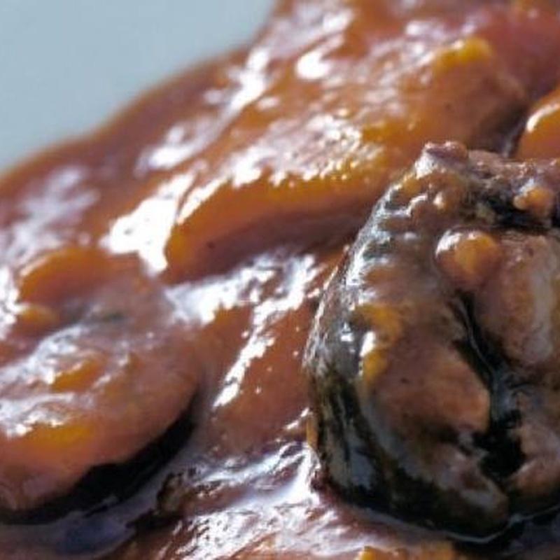 Las carnes y los guisos : Carta de Restaurante Zurito