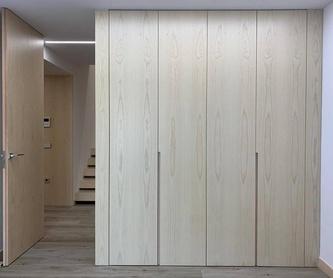 Muebles de baño: Catálogo de Dimeca Gómez, S.L.