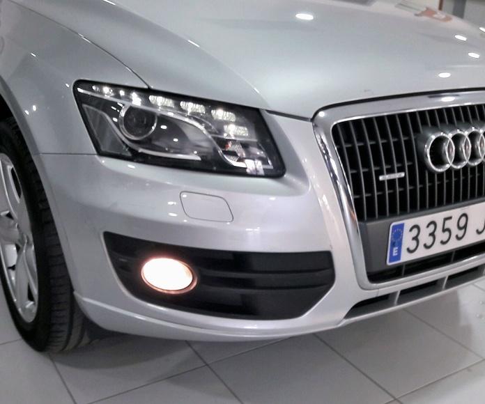 Audi Q5 2.0 TDI Quattro 2009 18.900€