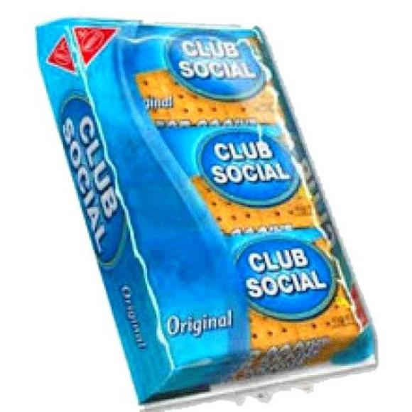 Club social: PRODUCTOS de La Cabaña 5 continentes