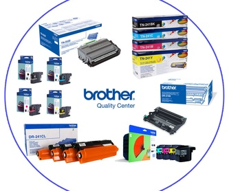 Impresoras de gran produccion: Servicios y productos  de Rikgim