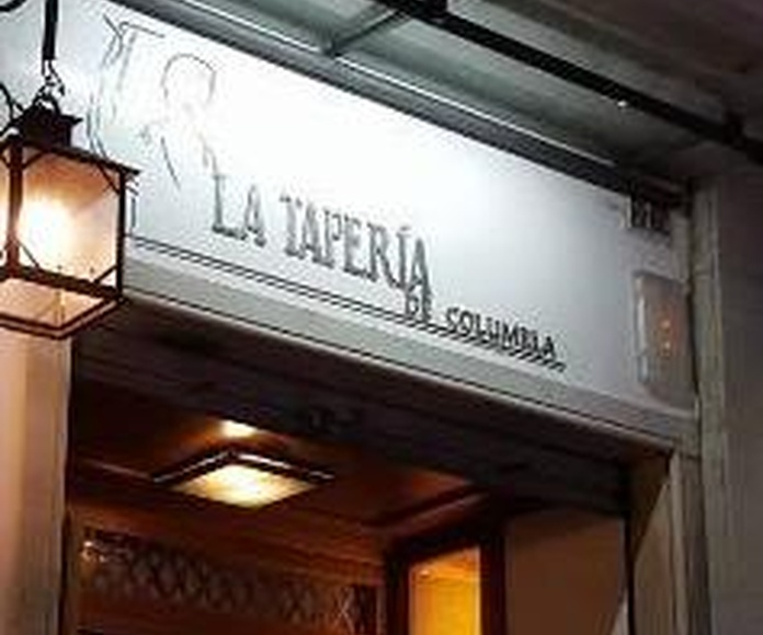 Donde comer Cádiz