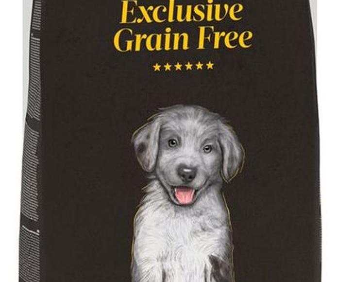 Exclusive Grain Free Puppy: Productos y servicios de Més Que Gossos