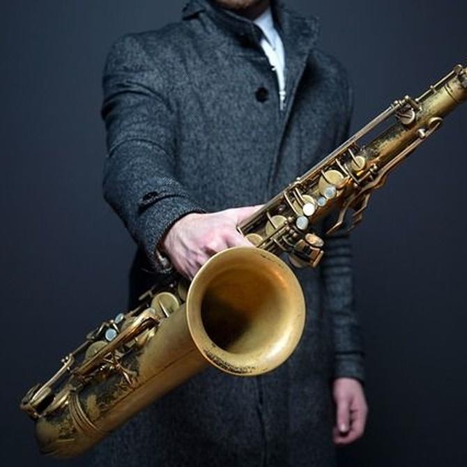 Las características del jazz