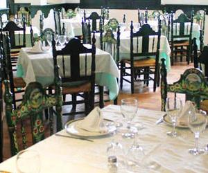 Restaurante La Casona en Córdoba