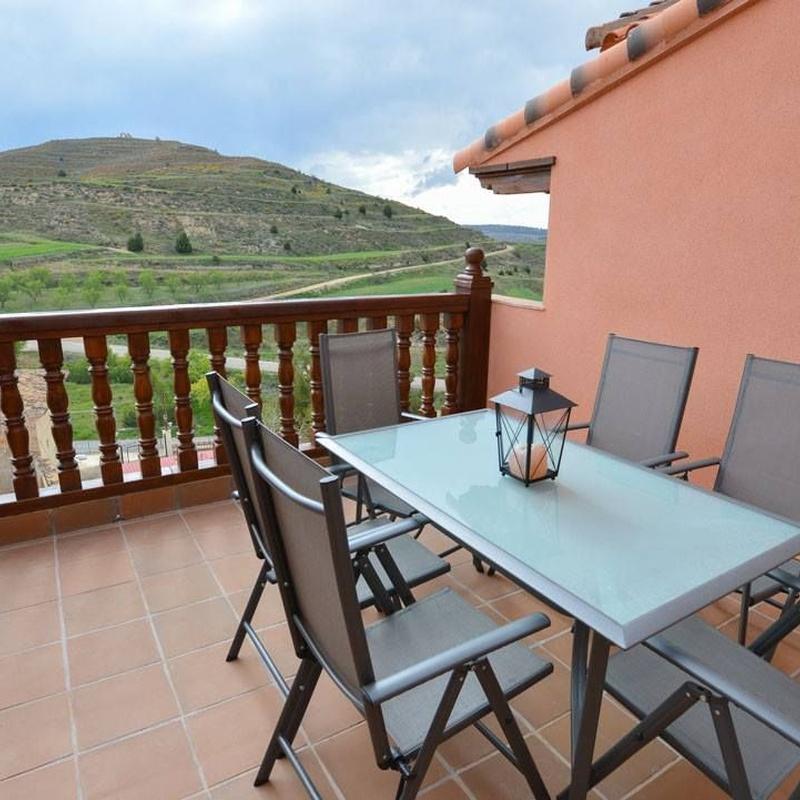 Ofertas: Alojamiento rural de El Castillo de Celia
