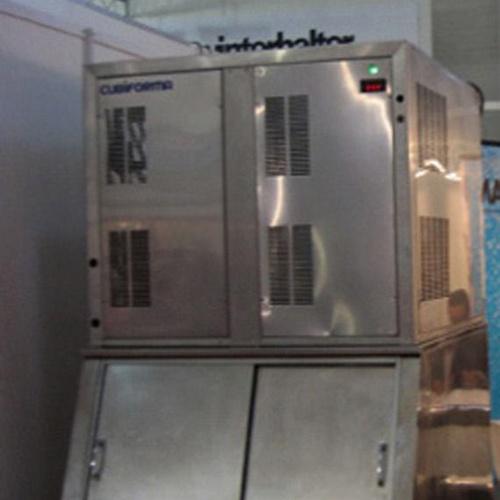 Máquinas de hielo   Cubiforma